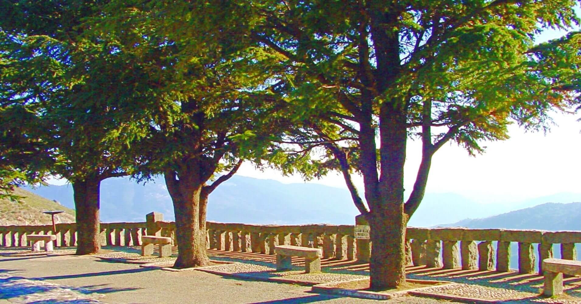 Puerto del Pico. Sierra de Gredos. Ávila, Castilla y León.