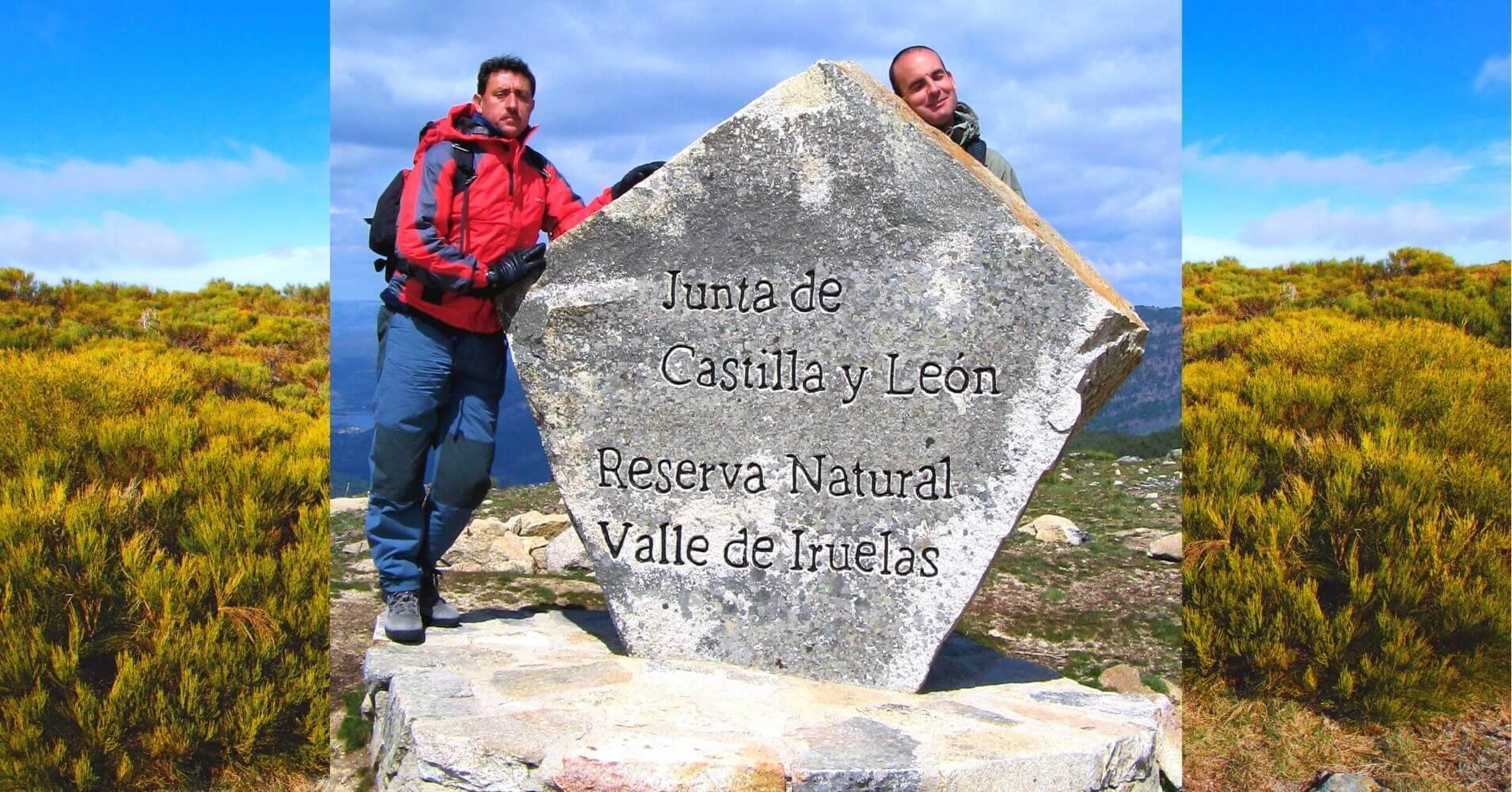 Reserva Natural del Valle de Iruelas. Ávila, Castilla y León.