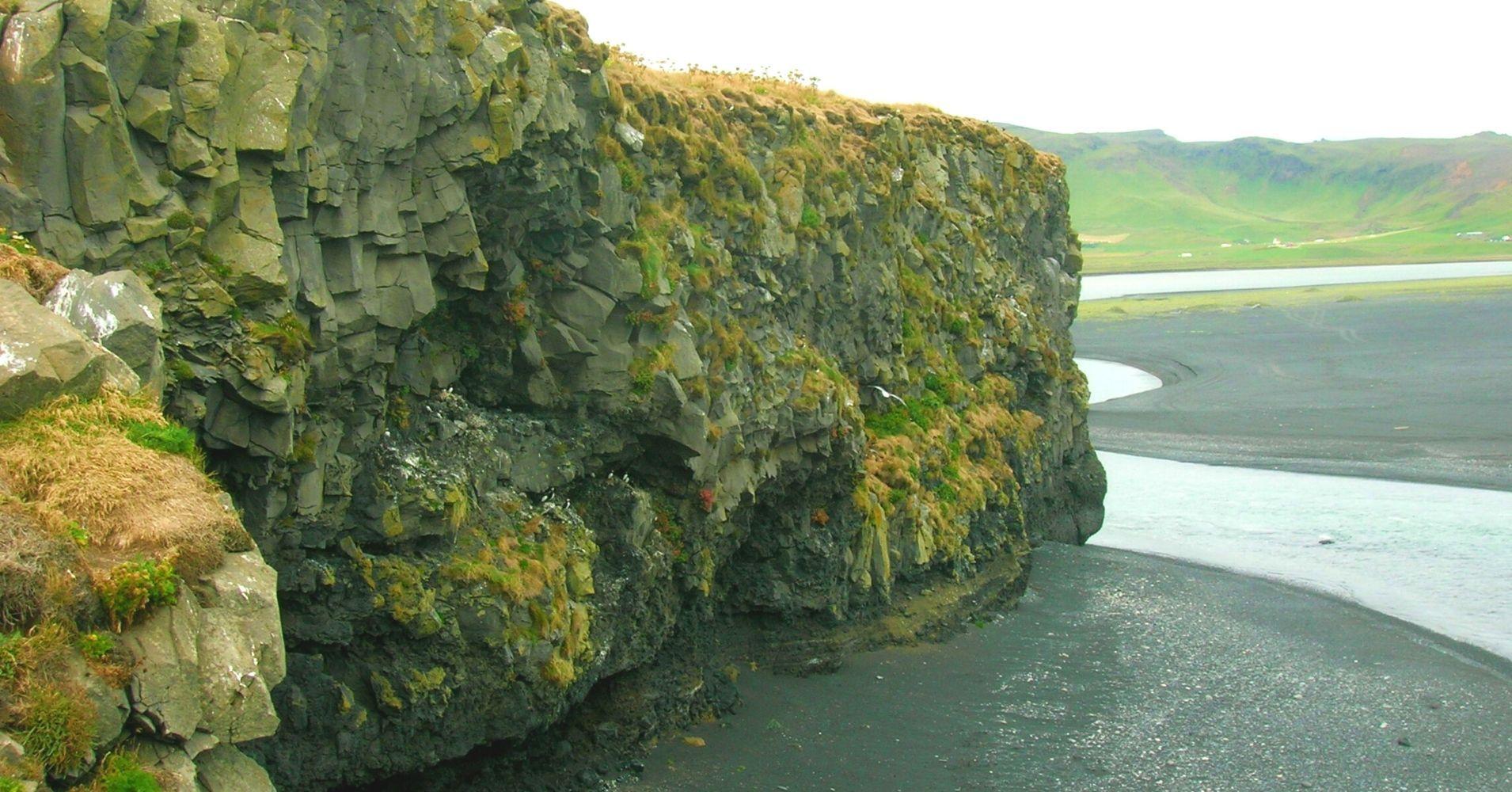 Road Trip por el Sur de Islandia.