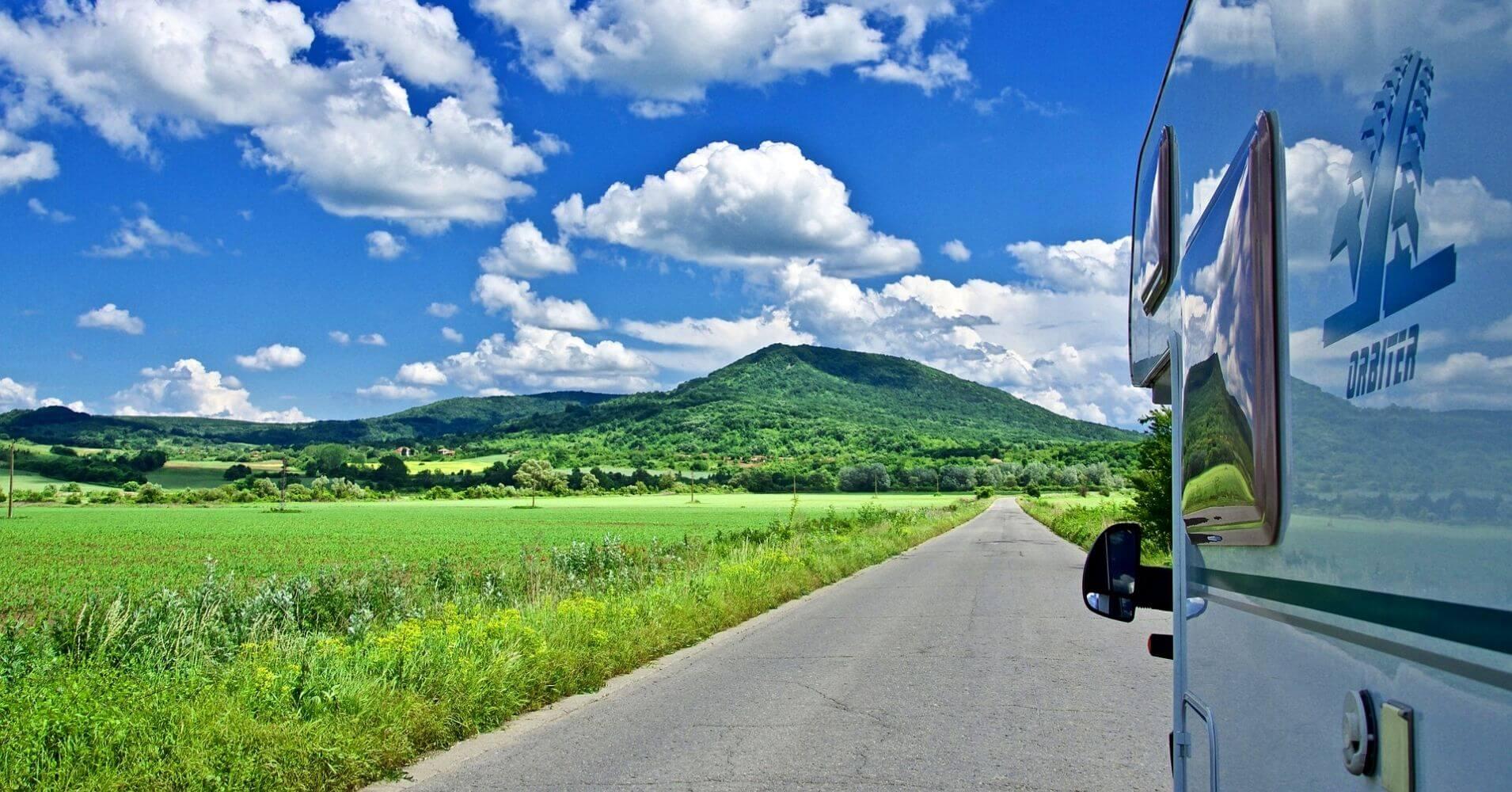 Road Trip por Murcia.