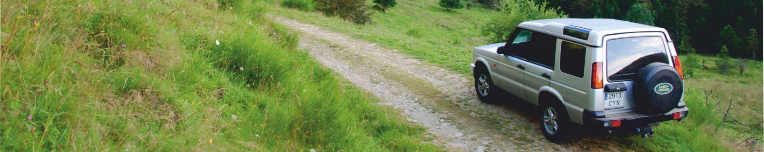 Ruta 4X4 Valle de Torán san joan de Torán, Lérida. Cataluña.