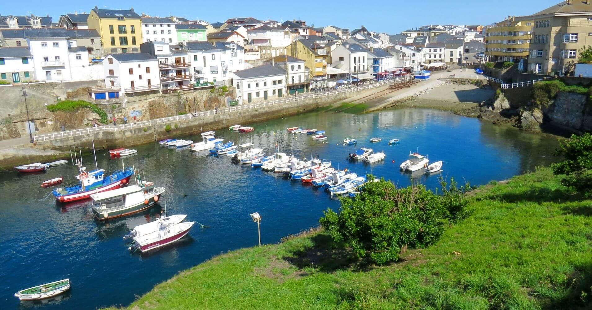 Tapia de Casariego. Asturias Maravilla Natural.