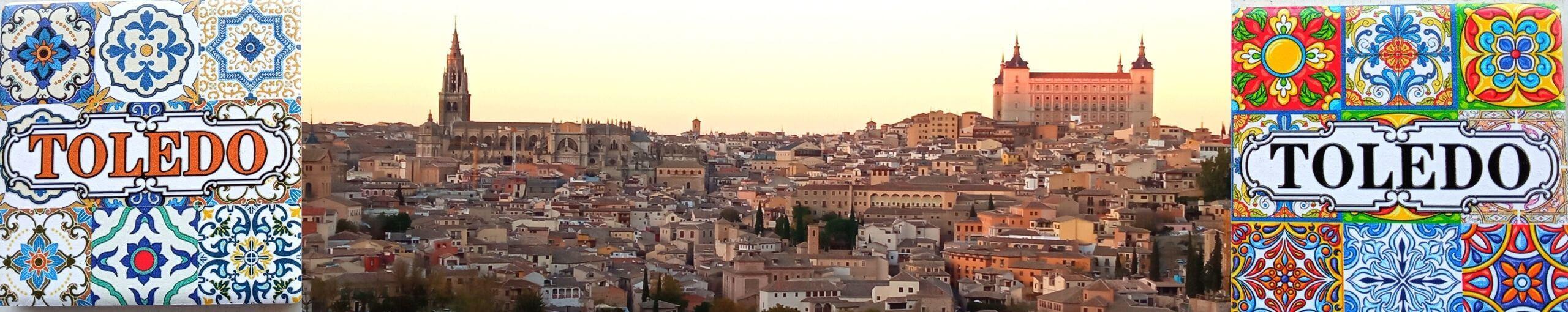 Toledo Desconocido. viaje a Toledo. Castilla La Mancha.