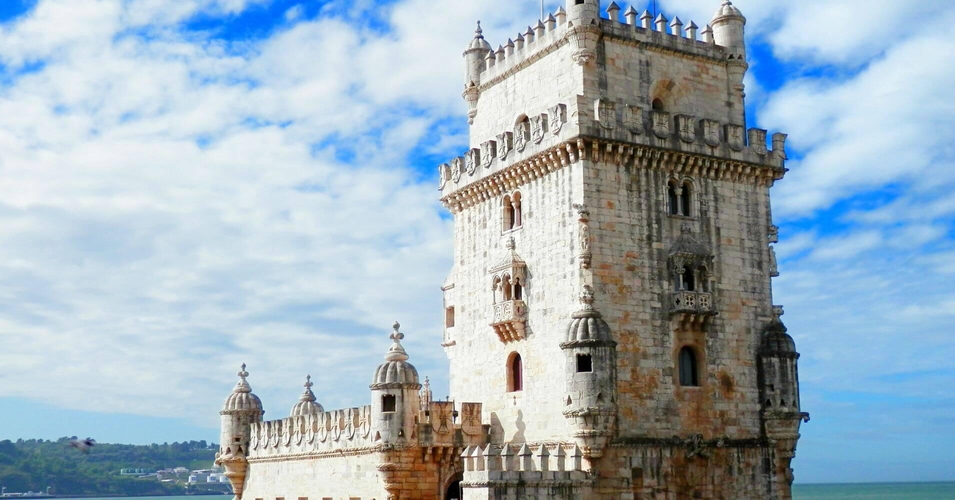 Torre de Belem, Lisboa. Portugal.