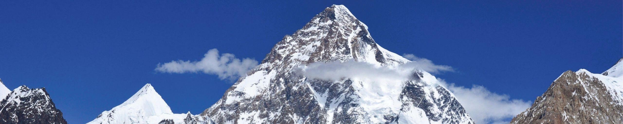 Trekking Campo Base del K2
