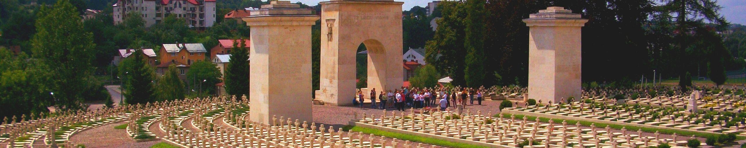 Ucrania del Holodomor a Crimea