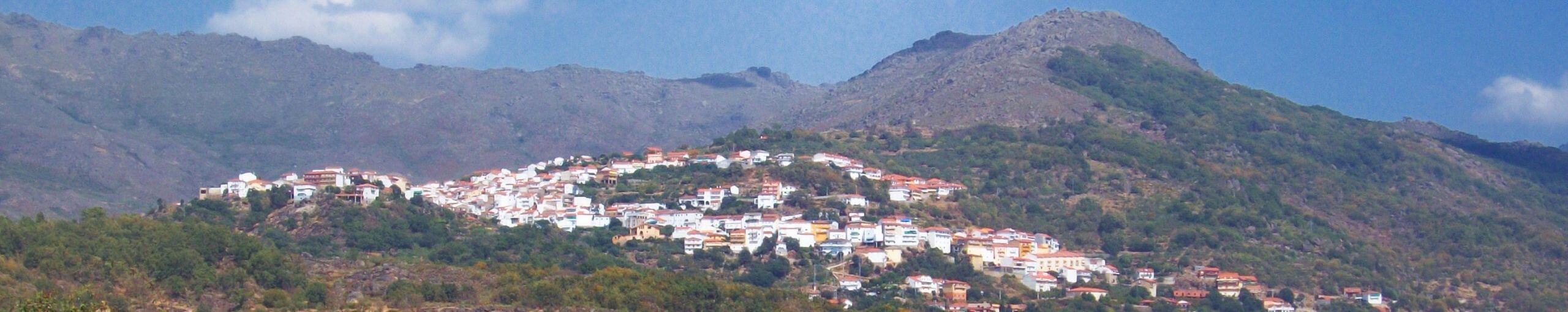 Valle de Jálama
