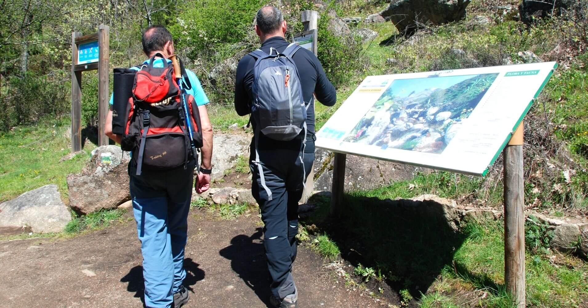 Valle del Jerte. Cáceres. Extremadura.
