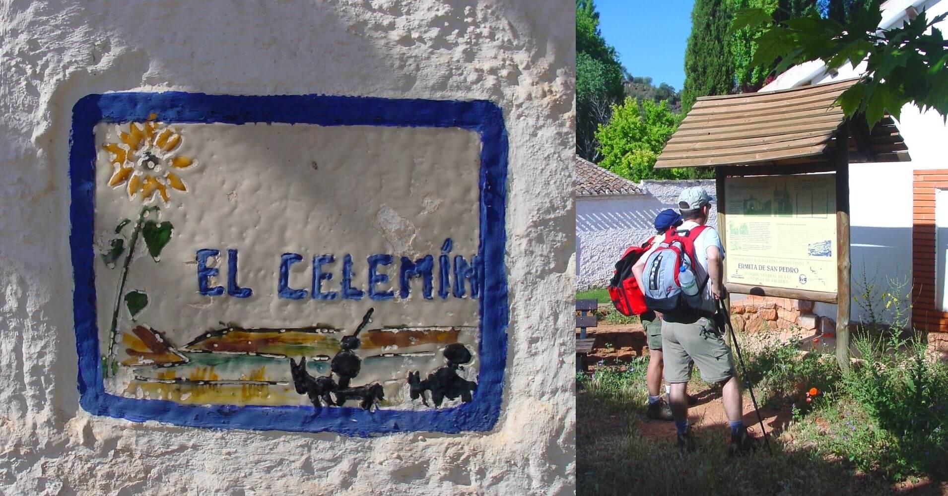 Venta el Celemin. Lagunas de Ruidera. Ciudad Real, Albacete. Castilla la Mancha.