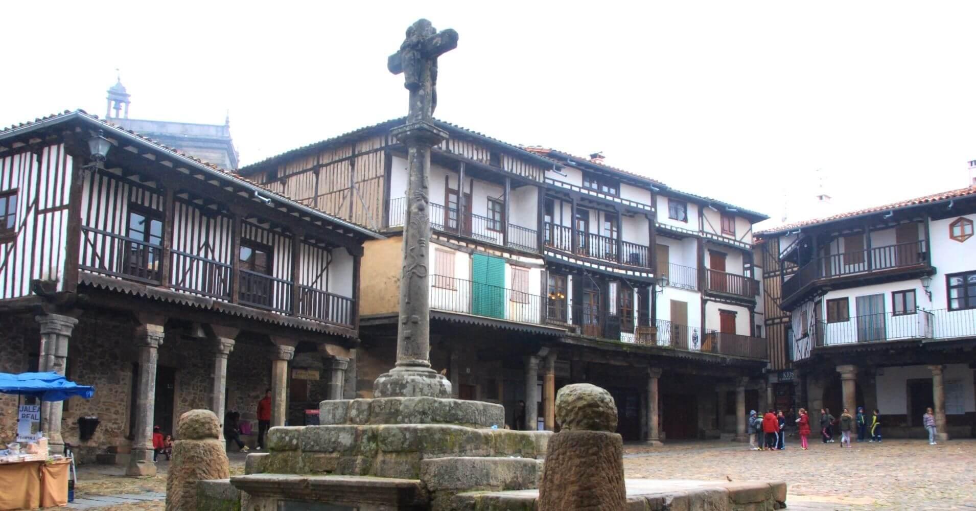 La Alberca, Salamanca. Castilla y León.