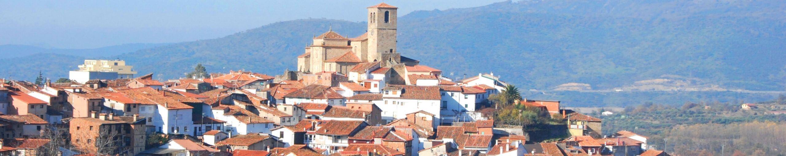 Viajar a Extremadura
