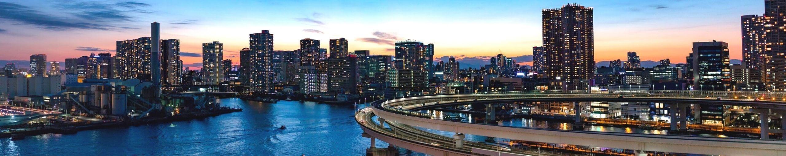 Viajar a Japón.
