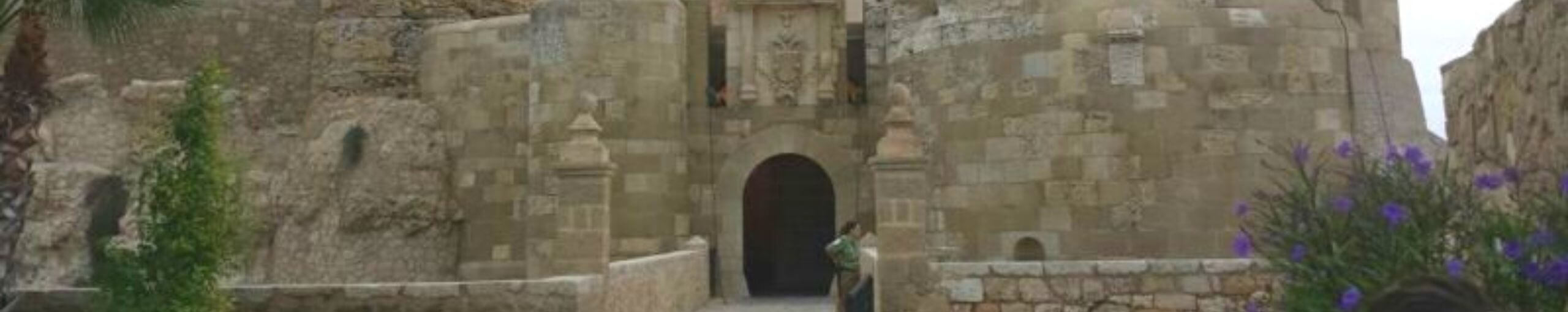 Viajar a Melilla.
