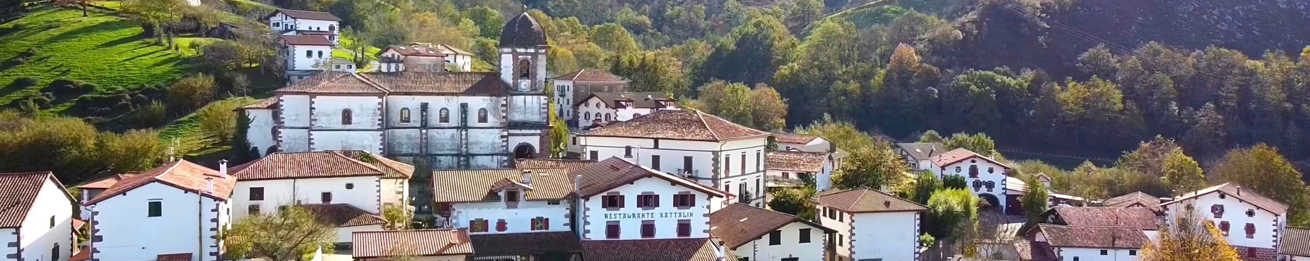 Zugarramurdi, Navarra.